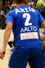Toni Aalto, Atlas