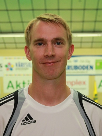 Marcus Sjöstedt, SIF