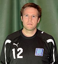 Thomas Lindström valittiin ottelun vakuuttavimmaksi pelaajaksi