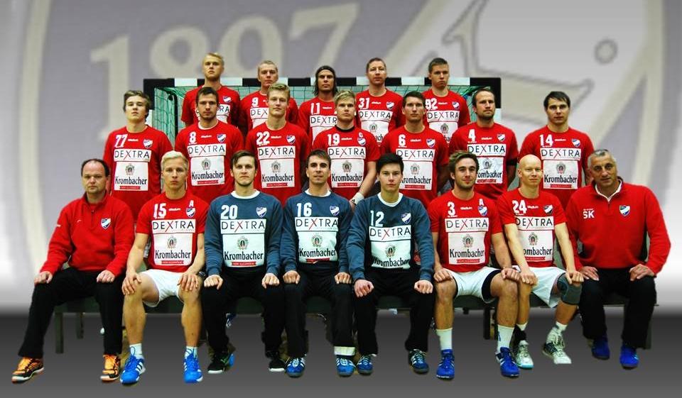 HIFK:n liigajoukkue 2013-2014