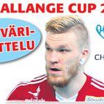 EHF Challenge cup 2013-14