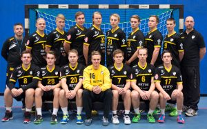 ÅIFK edustusjoukkue kaudella 2014-2015