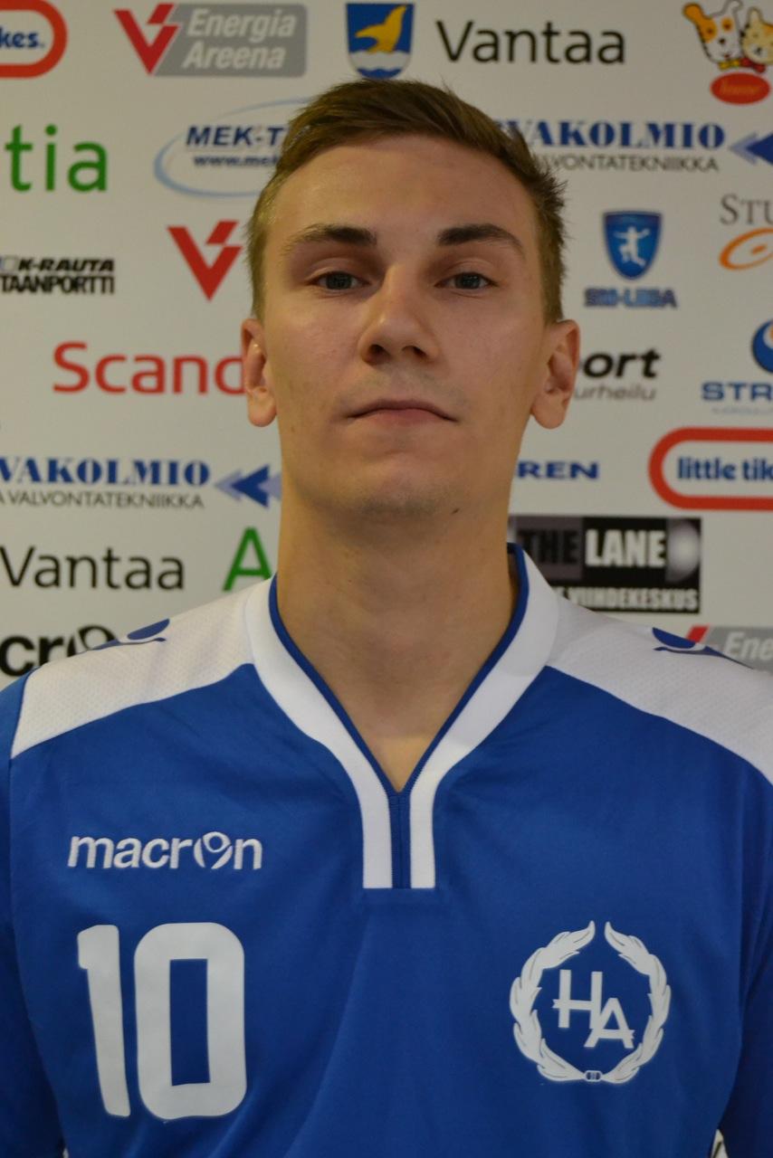 Heikki Laitinen