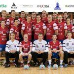 Dickenin liigajoukkue 2014-2015