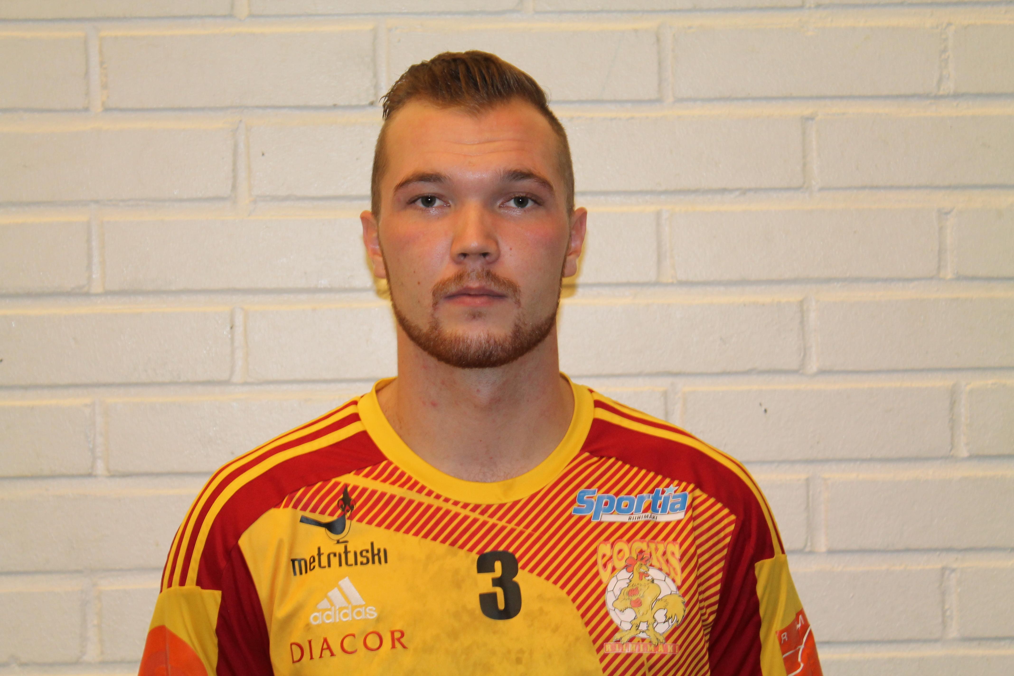 Jani Tuominen